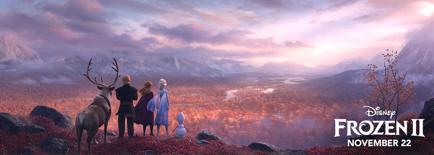 Disney's Call of Adventure Sweepstakes Hero Image